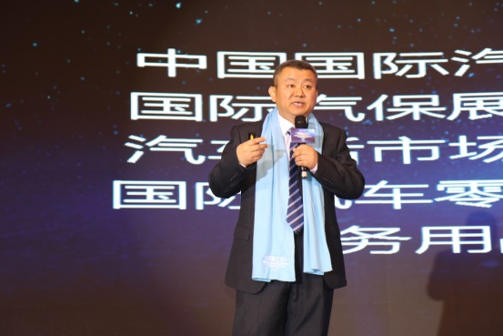 天元陆兵总经理尹道瑞:专业、创新、服务,汽服企业制胜之道