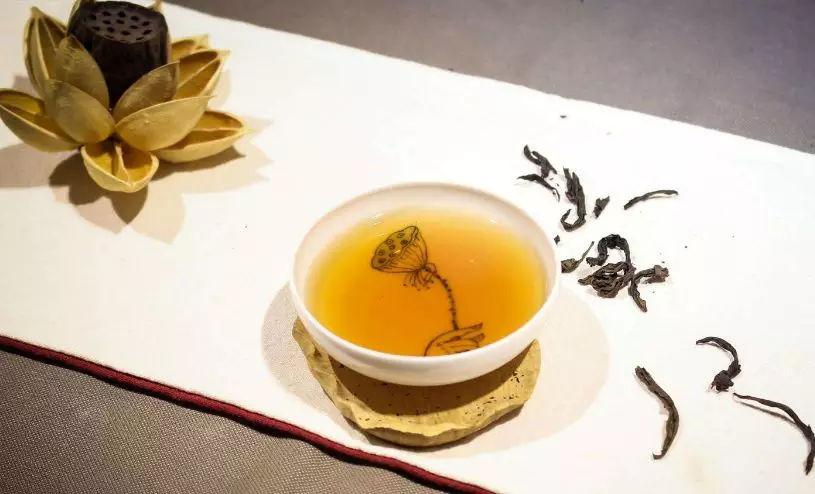 夏季适合喝什么茶 推荐这六种茶给你