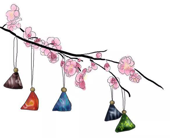 【活动预告】手绘古风团扇体验活动报名啦!