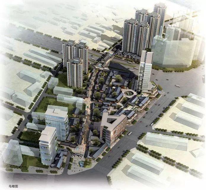 未来汉中城市建设,规划图曝光