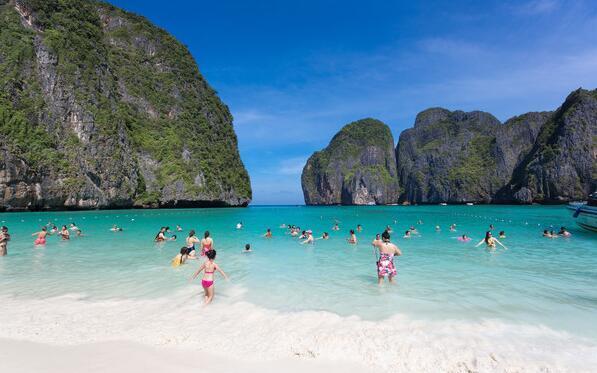 在泰国普吉岛进行房产投资有哪些优势?
