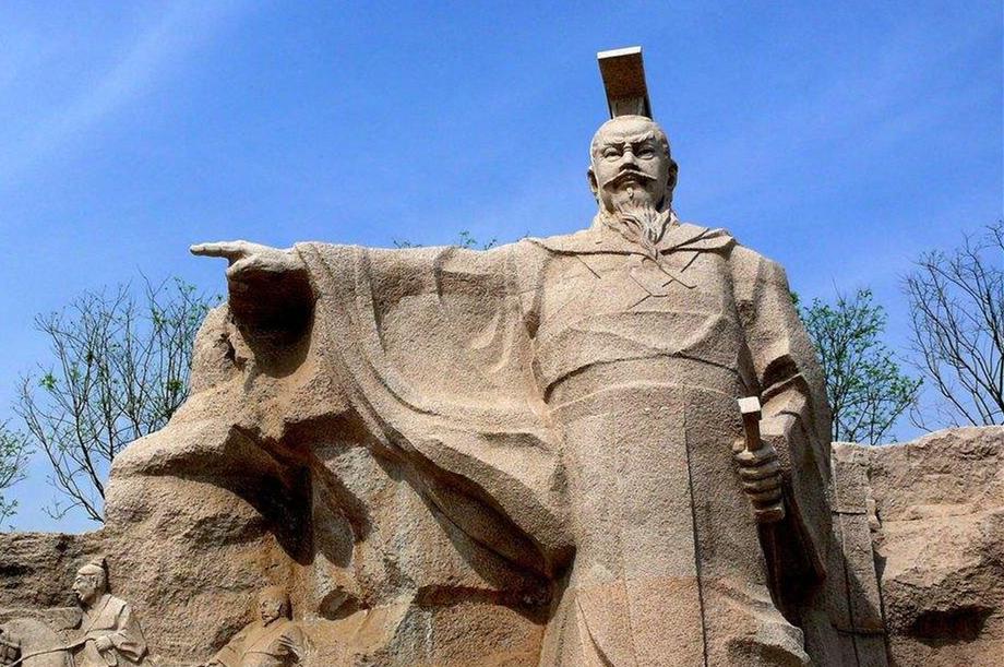 千古一帝究竟是吕不韦之子,还是王室正统?