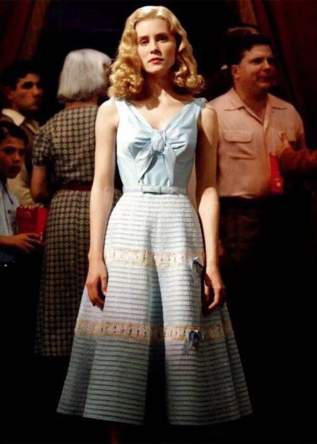 复古礼服裙| 1950'S,现在看依然很仙!92 作者:千叶老师 帖子ID:2709