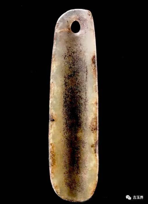 古玉界:興隆窪文化玉器的起源和...