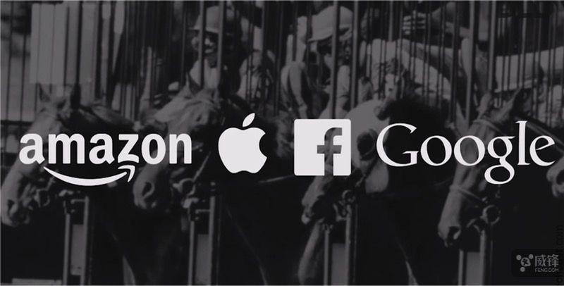 """美国企业品牌价值榜:三超多强 """"小巨头""""增速惊人"""