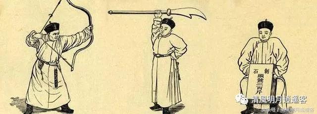 大清二百七十六年,谁的武功最强?