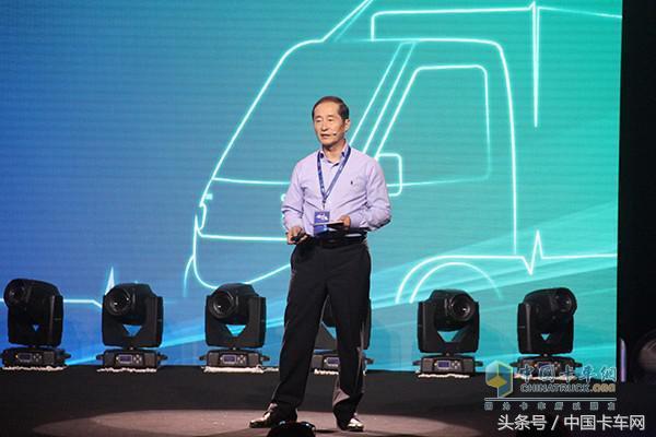无人驾驶数控智能物流车底盘系统上市!今后想要什么车自己都能造