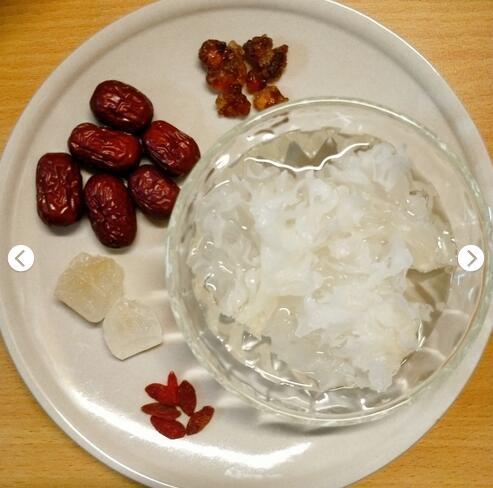 【宿舍美食合集】宿舍小功率也能做营养的养生汤