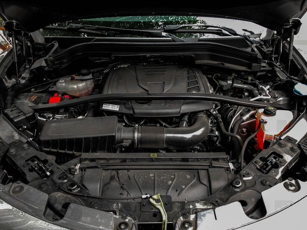 牛X评测:40万买意大利美女这台SUV告诉你什么叫性感_11选5中奖规