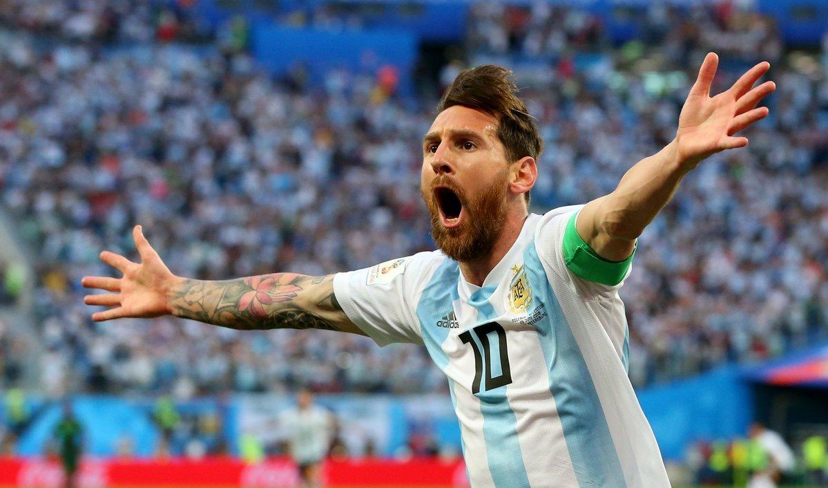 "IS新海报""生擒""梅西 威胁袭击俄罗斯世界杯_星岛环球网"