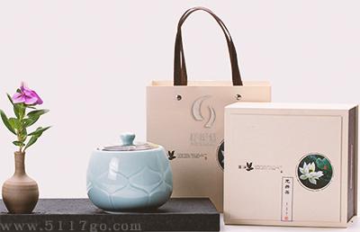 茶香四季品味人生夏日倾听易泽创说长沙茶叶礼盒包装印刷厂