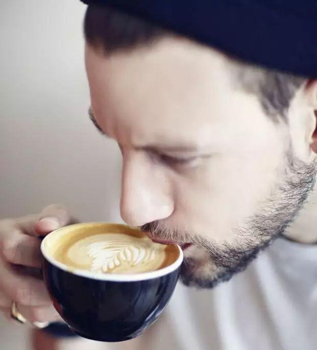 男生学咖啡如何?-1