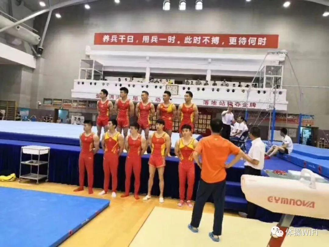 亚运名单公布乔良正式出任体操女队主教练