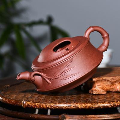 紫砂壶使用和保养的八大误区,你中招了吗?