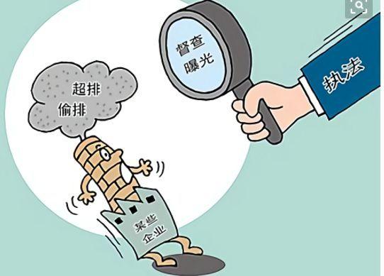 【曝光】停产、查封、抓捕法人!广东10家包装印刷厂因环保违法摊
