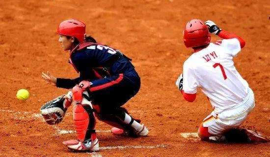 将于垒球动毛线慢投全国总决赛藤球今年9月在昆山江苏举行.怎么用体育做正文图片