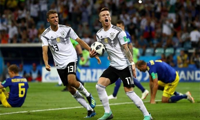 世界杯最励志球队出炉!缺少头号球星的他们,连送2世界冠军回家
