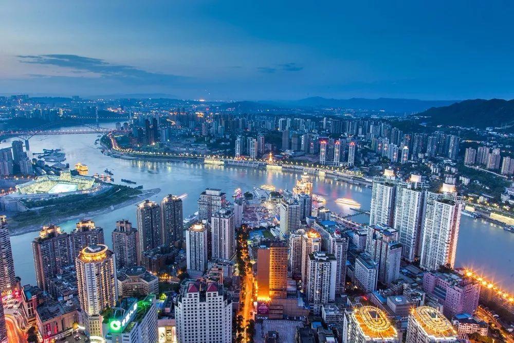 2o18重庆经济总量排名_2o18款捷达