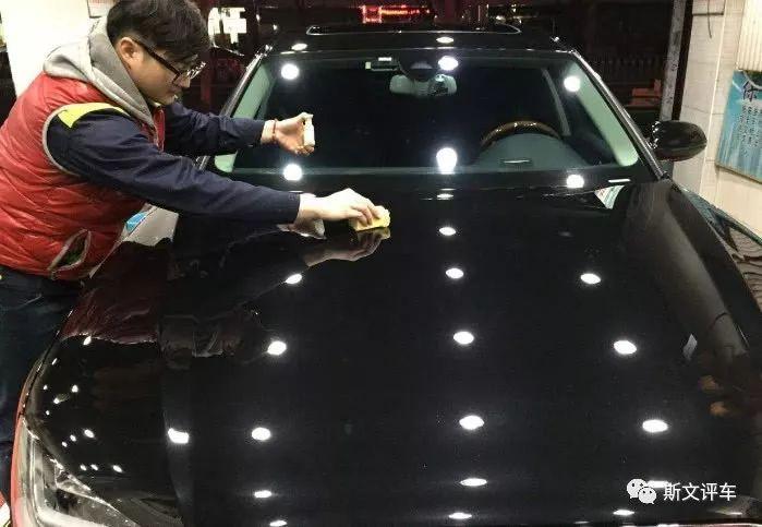 为什么说新车一定要打蜡,多久打蜡一次最好?