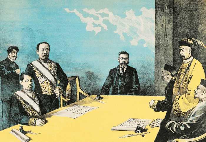日本费尽心思才得到此地,为何只占领了6天,就赶紧还给了中国?