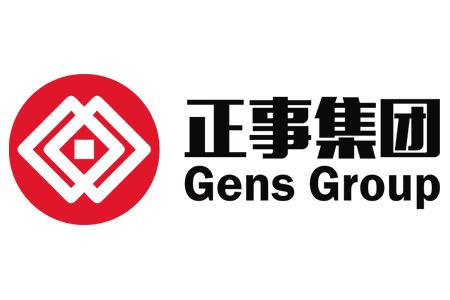 正事集团加入上海现代服务业联合会图片