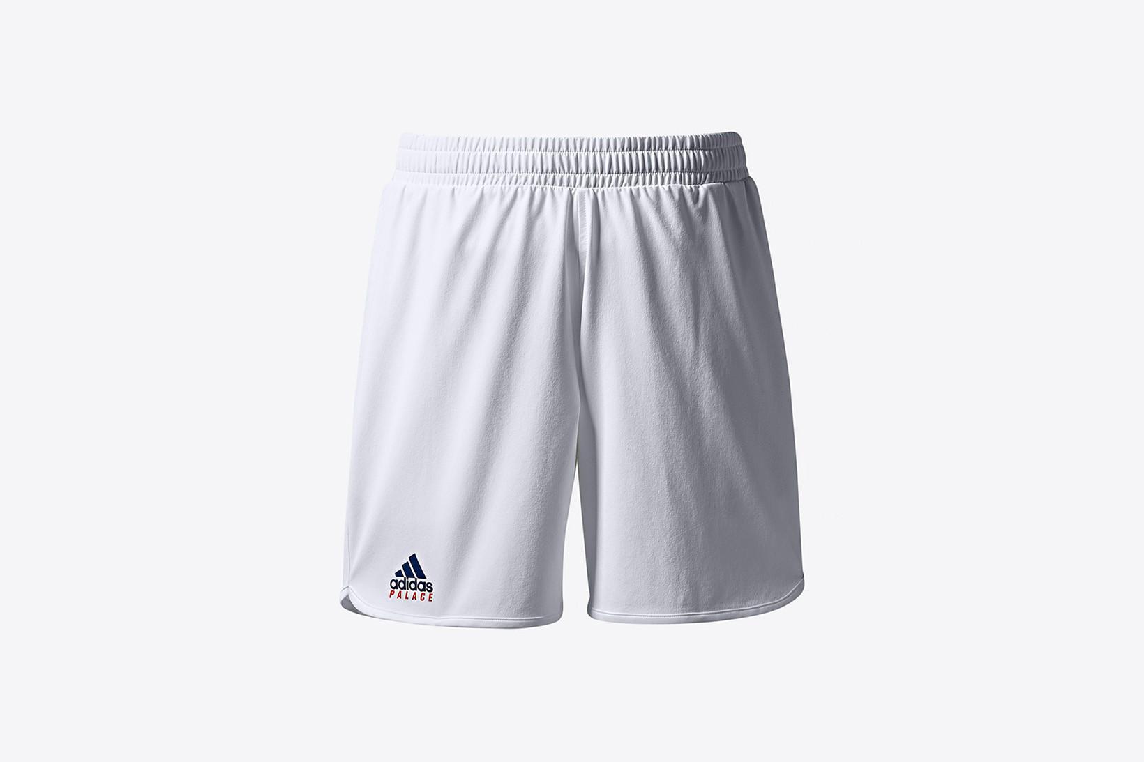 复古运动风再度来袭!Palace x adidas 2018联乘单品完