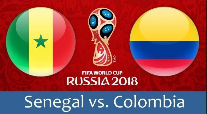 【竞彩分析预测】塞内加尔难胜哥伦比亚