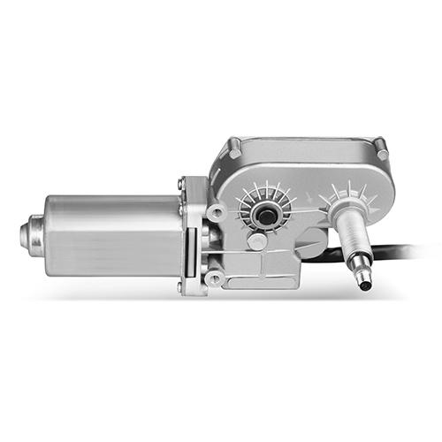 12mm无刷减速电机,雨刮电机和直流电机的区别