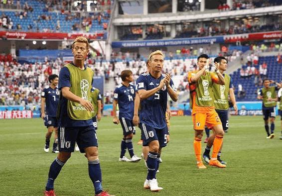 安贞焕痛批日本队表现不配晋级,称韩国队才是光荣出局