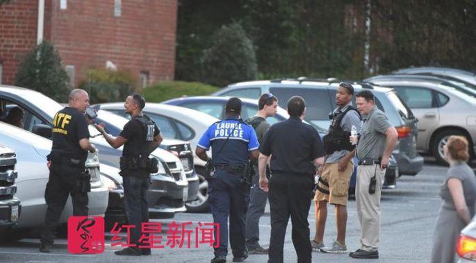 美报社枪击案已有5人死亡:凶手曾诉报社诽谤,性格孤僻骚扰女生