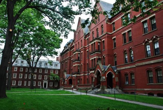 建筑学专业大学排名 清华大学仅排第八