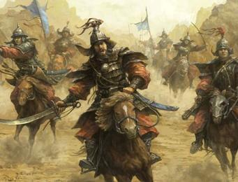蒙古军攻陷巴格达,亡阿巴斯王朝,但却在此失败,还赔上可汗性命