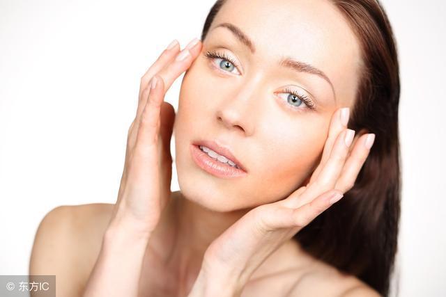 激素脸:敏感肌肤如何做好日常护理?图片