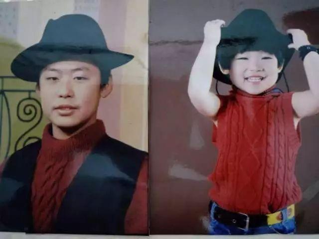 我与爸妈比童年,家乡旧貌换新颜——青岛上海支路小学主题队课活动