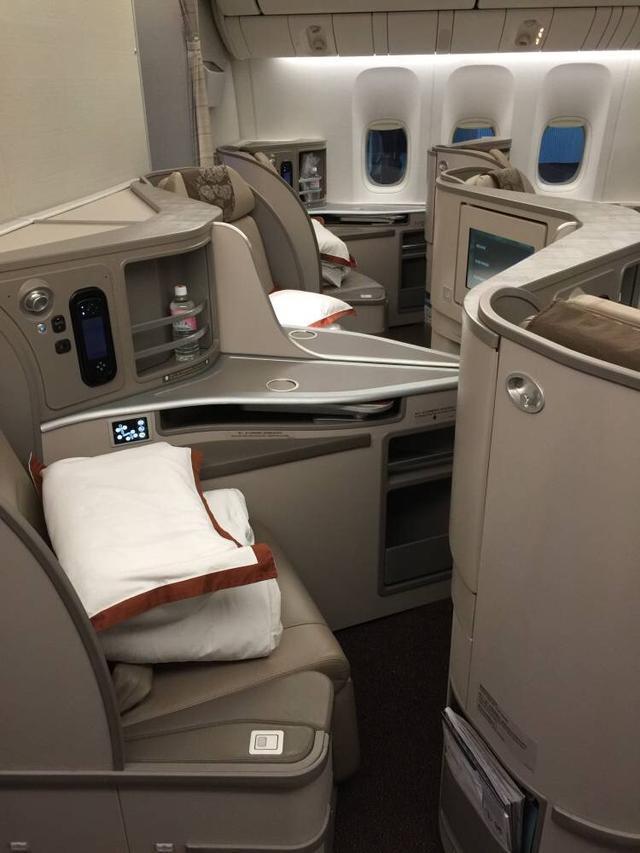 欧美无码777_体验三款最大飞机:空客a380波音777与747公务舱!另有