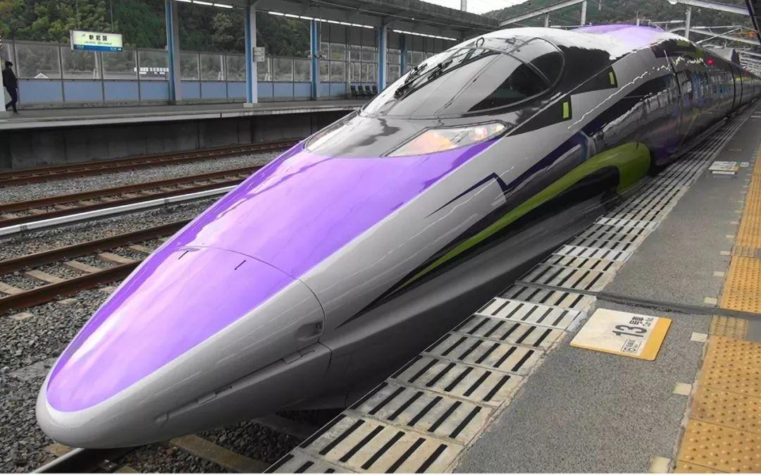 中国或将承包英国高铁2!英方:你来干,我放心