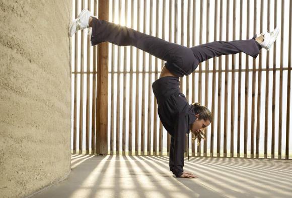 运动减肥完浑身疼图片