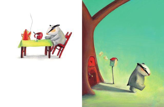 基亚帕小獾加工图纸