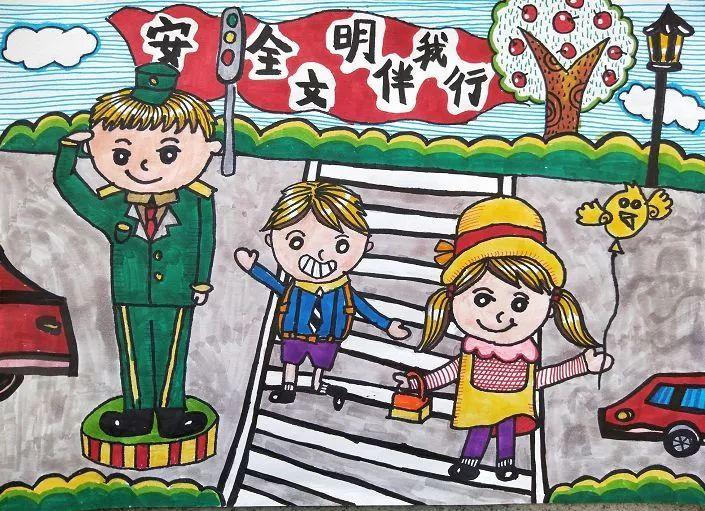 点赞 看温州孩子如何 画说 新时代图片