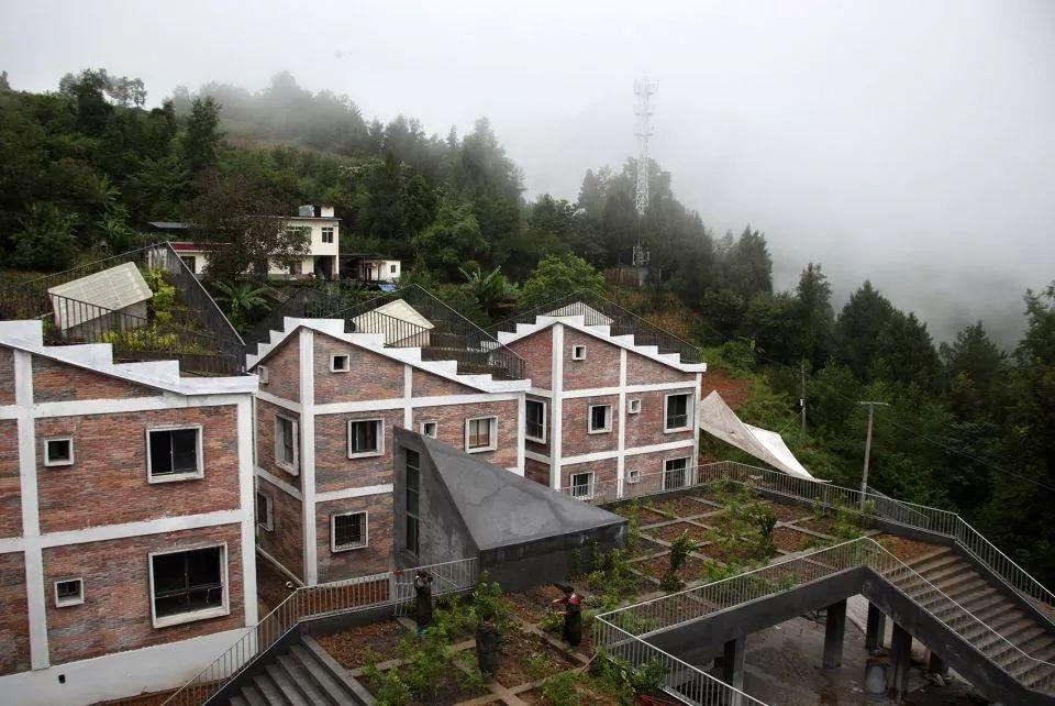 楼顶菜园设计图片大全