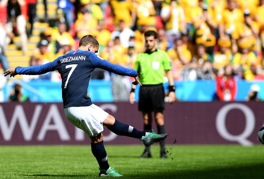 世界杯今日看点:梅西格子谁回家?