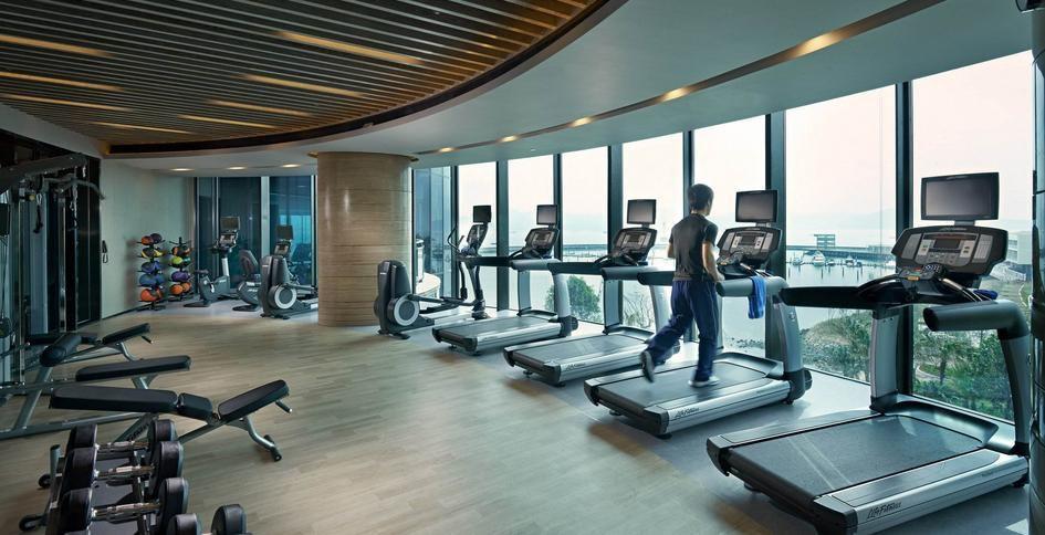 健身小白既想健身又想省钱,不请私人教练,如