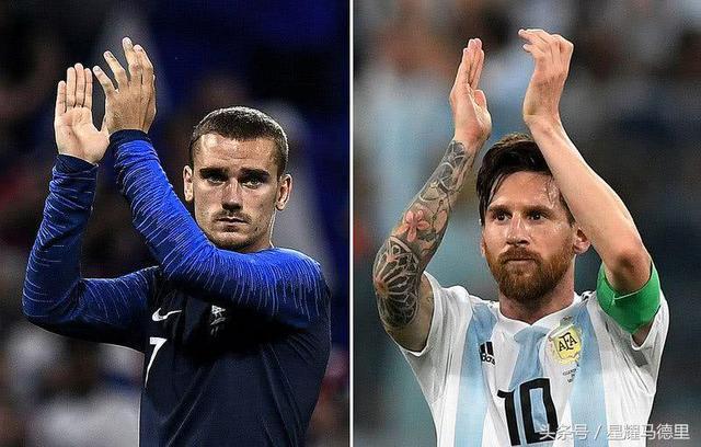 666分钟0球!梅西世界杯仍保持一尴尬纪录,他削发明志欲打破魔咒
