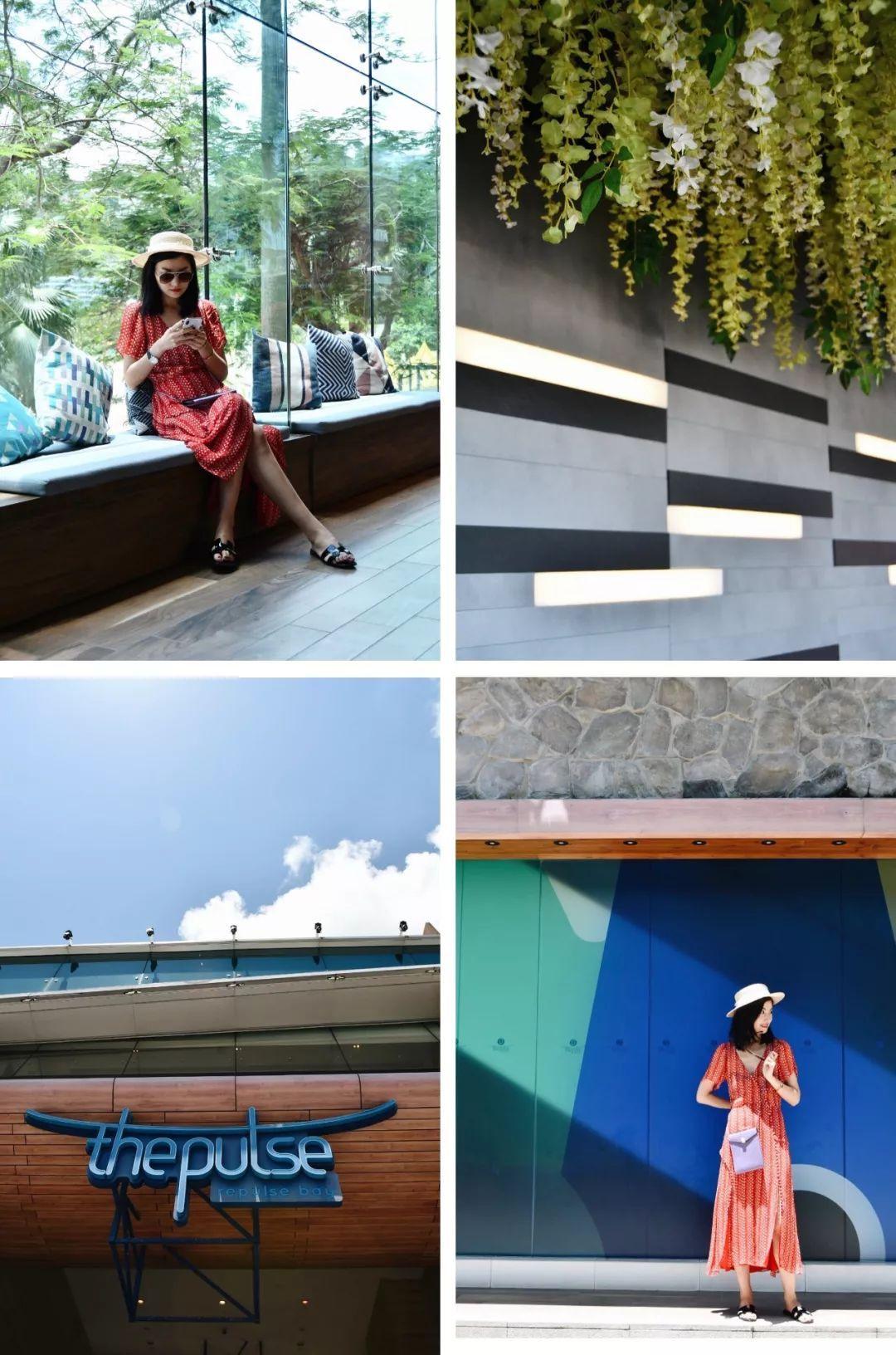 香港|夏日出逃,一场浅水湾的城市海边度假!