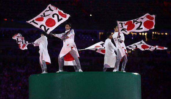 东京奥运日本民众最爱十大项目出炉:游泳榜首,乒乓球第五!