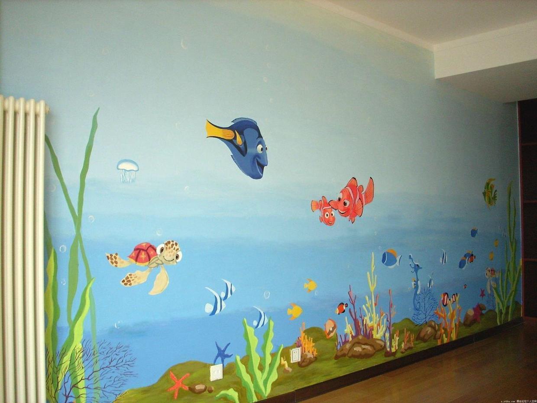 幼儿园室内装饰注意事项 幼儿园装饰布置