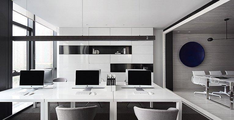 合肥办公室装修包括哪些项目?