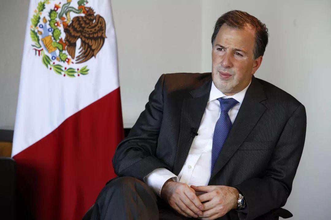"""墨西哥大选在即,""""墨版特朗普""""或将""""杀""""出重围"""