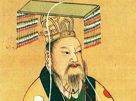 杨坚夺取了宇文家族的北周政权,37年后隋炀帝杨广被宇文家族缢死