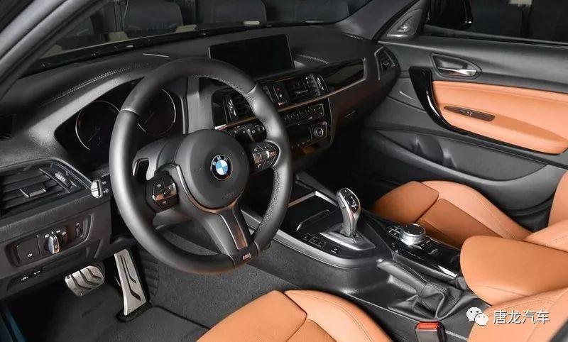 【末代产品】AC Schnitzer 改造 BMW M140i 杀气登场!